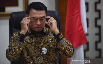 Moeldoko Ditipu Broker Politik, Anak Buah SBY Bongkar Ini