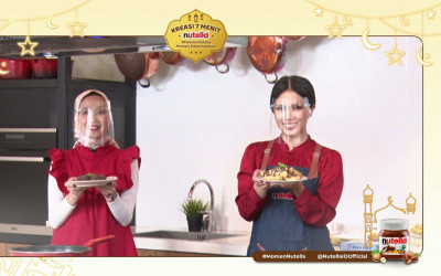 Sambut Ramadan dengan Menu Sahur Praktis Ala Chef Devina