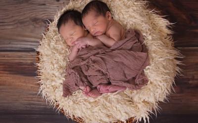 Bunda, Kenali 5 Faktor Yang Punya Anak Kembar