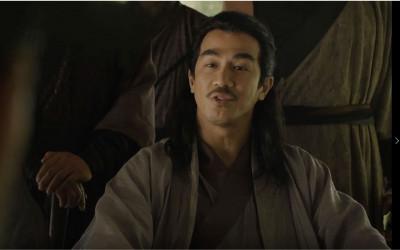 Tuai Pujian, Akting Joe Taslim di Film Korea Sungguh Mengagumkan