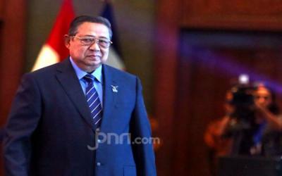 Klarifikasi Demokrat Soal Logo, Herzaky: Bukan Ulah SBY!