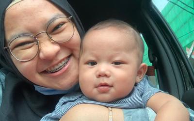 Cerita Mualaf: Pertama Lihat Kabah Aku Mantap Peluk Islam