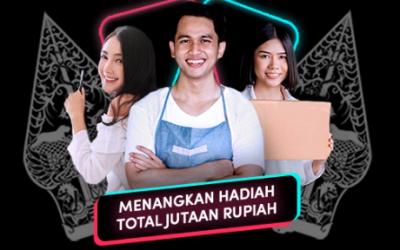 TikTok Ajak Pengguna Bangga Produk UKM Indonesia