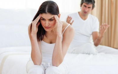 Selain Jadi Pelarian, Nih 4 Risiko Pacaran dengan Pria Patah Hati