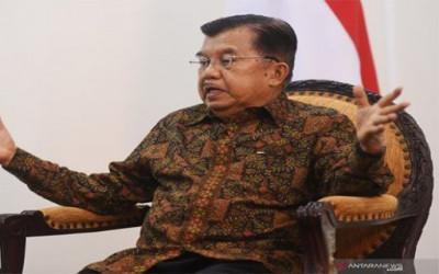 Din Syamsuddin Dituduh Radikal, Jusuf Kalla Buka Suara
