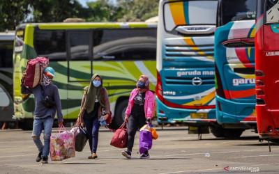 Tegaskan Larang Mudik, Jokowi: Mari Ikhtiar Dulu!