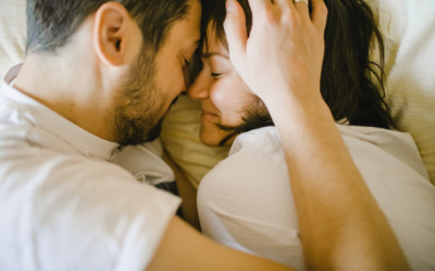 Menjadi Pacar Sewaan, Aku Jatuh Hati dengan Suami Orang