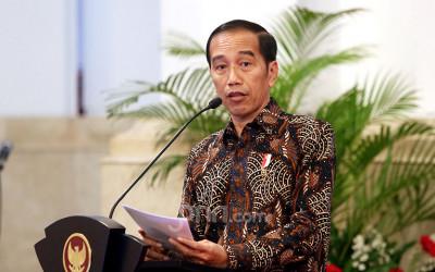 Pengamat: Cita-Cita Jokowi Terhambat Kepentingan Parpol