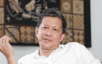 Sebut Politik Kian Panas, Rocky Gerung Mendadak Senggol Istana