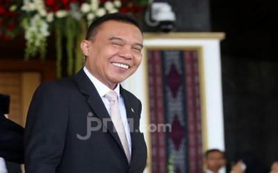 Dasco Minta KNKT Investigasi Tuntas Jatuhnya Sriwijaya SJ 182