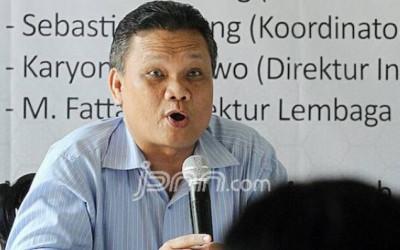 Pakar Kritik Pernyataan Refly Harun yang Sudutkan Relawan Jokowi