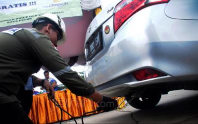 Murah Tanpa Antre, Uji Emisi Bisa di Bengkel Resmi Daihatsu