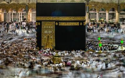 Arab Saudi Umumkan Otoritas Jemaah Haji 2021, Coba Lihat!