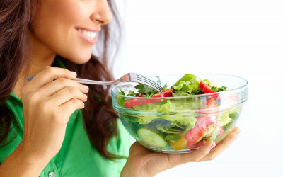 Kendalikan Kolesterol Jahat dengan 4 Makanan Enak ini