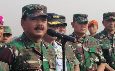 Analisis Panglima TNI Ngeri, Rizal Ramli: Aya-aya Wae