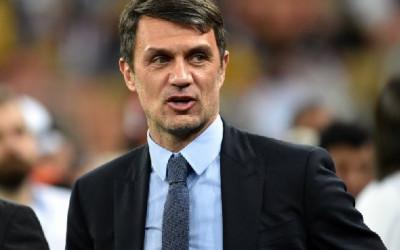 Legenda Hidup AC Milan Paolo Maldini Positif Virus Corona