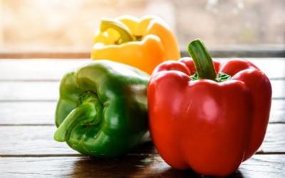 Manfaat Paprika Sungguh Mengejutkan Untuk Kesehatan, Ajaib
