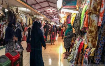Tempat Belanja Tak Mampu Jalankan Prokes Bakal Ditutup