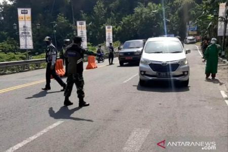 Mudik Lokal Mendominasi, Disusul dari Jakarta