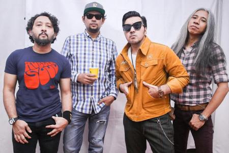 26 Tahun Berkarya, Band Naif Resmi Bubar