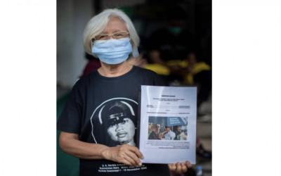 Keluarga Korban Tragedi Semanggi I dan II Ajukan Kasasi ke MA