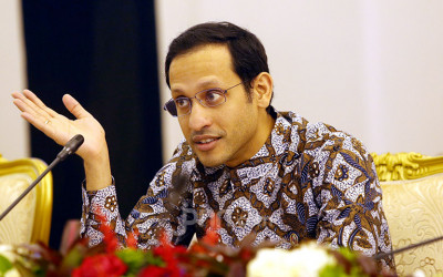 Ini 2 Kandidat Kuat Pengganti Nadiem Makarim, Tentukan!
