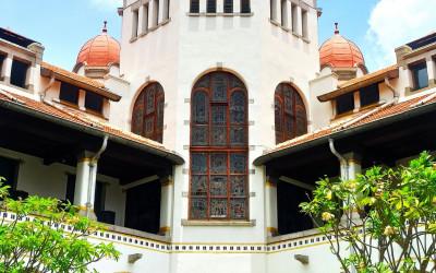 4 Destinasi Wisata Semarang ini Cocok untuk Ngabuburit, Cek!