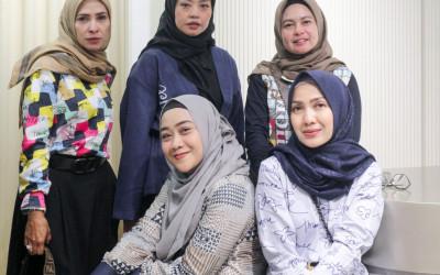 OMG! Usaha Fesyen Muslim Raih Omzet Ratusan Juta di Tokopedia