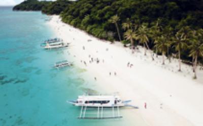 6 Destinasi Top Filipina, Cocok untuk Lepas Penat Usai Pandemi