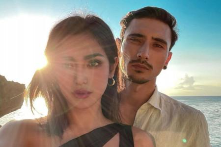 Jessica Iskandar dan Vincent Makin Mesra, Yakin Pacaran?