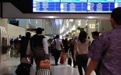 Mudik Dilarang, Tapi Pemerintah Loloskan 127 WN India Masuk
