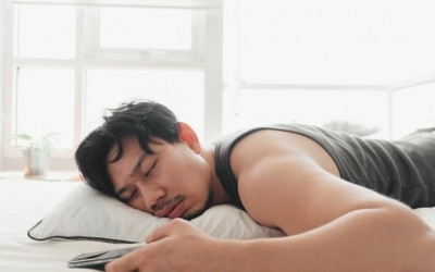 Bahaya Tidur Terlalu Lama saat Puasa, Picu Penyakit Mematikan