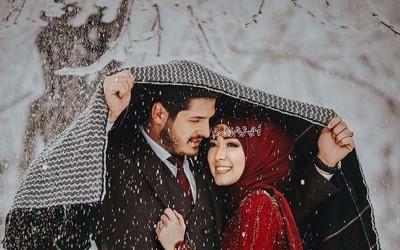 Suami Setia dan Tak Buka Aib Istri Selalu Dilancarkan Rezekinya