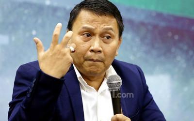 PKS Blak-blakan Dukung Partai Demokrat, Istana Ngeri-Ngeri Sedap