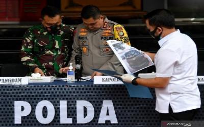 2 Polisi Penembak Laskar FPI Masih Aktif, Kompolnas Beber Ancaman
