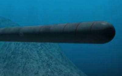 Kapal Selam Nuklir Rusia Siapkan Poseidon, Amerika Bisa Down