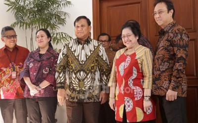 Koalisi di Pilpres 2024, Calon PDIP Bakal Dikeroyok 8 Parpol