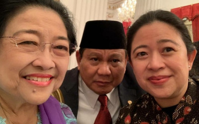 Jika Megawati Pakai Skenario Maut Ini, Puan Maharani Jadi Tumbal
