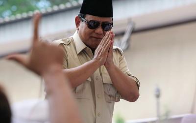3 Survei Pilpres 2024: Tokoh Muda Ini Melejit, Prabowo Tersingkir