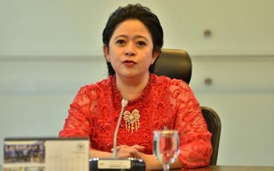 Mendadak Puan Maharani Protes Keras Jokowi, Ali Ngabalin Ikut...