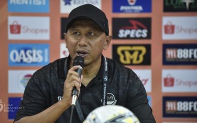 PS Tira Persikabo vs Semen Padang 1-1: Lupakanlah Gelar Juara