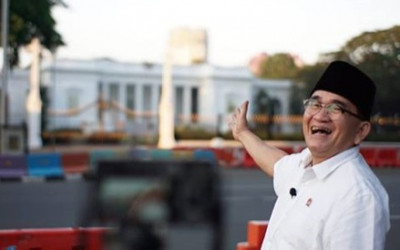 Mendadak Ruhut Sitompul Puji Jokowi Setinggi Langit, Padahal