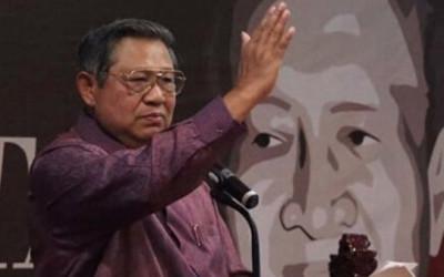 Mendadak Moeldoko Berani Melawan SBY, Ngeri-Ngeri Sedap