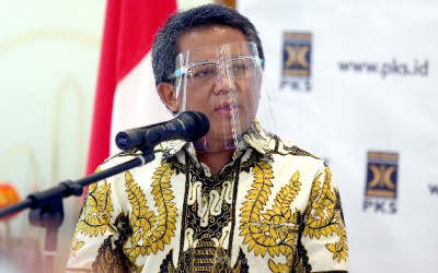 Pernyataan Eks Presiden PKS Sungguh Mencengangkan, Makin Ngeri!