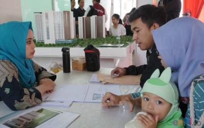 Catat, 1.790 Warga DKI Lolos Administrasi Rumah DP 0 Rupiah