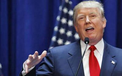 Jurus Dewa Mabuk Donald Trump Keluar Lagi, Ada Darurat Militer