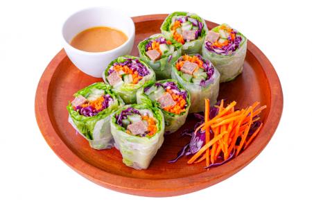 4 Pilihan Salad Sehat dan Nikmat untuk Menu Berbuka Puasa