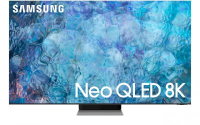Canggih dan Modern, Ini 5 Inovasi Samsung Ciptakan TV Kekinian