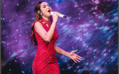 Tak Puas Bernyanyi, Lyodra Ginting Coba Menggeluti Dunia Akting