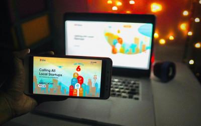 Telkomsel Fasilitasi Inovator Lokal untuk Ciptakan Solusi Digital